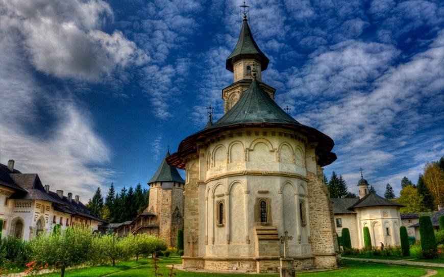 Turism religios